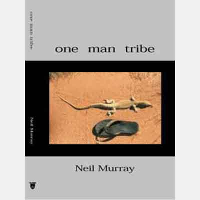 One Man Tribe Book