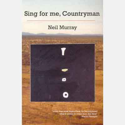 Sing for me Countryman book